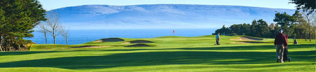 Galway Golf Course Salthill